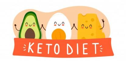 Eating style Ketogenic