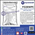 F028WPC : Whey Protein Concentrate (WPC 80) (USA)
